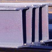 Балка двутавровая металлическая фото