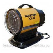Воздухонагреватель инфракрасный XL 6 Master фото