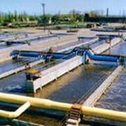 Оборудование для очистки сточных вод молокозаводов фото