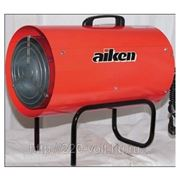 Нагреватель воздуха газовый Aiken Mgh 38m фото