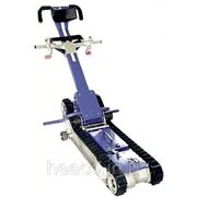 Лестничный подъемник для инвалидов на гусеничном ходу модели SA-S фото