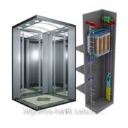 Лифты без Машиного помещения FUJI YIDA EXPRESS ELEVATOR CO., LTD фото
