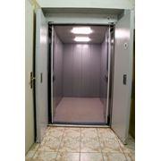 Больничные лифты Hyundai фото