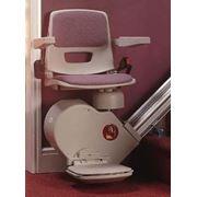 Наклонные подъемники для инвалидов Superglide 120 (внутри помещения) фото