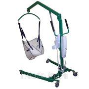 Подъемники для инвалидов вертикальные с электрическим приводом ПГР-150 ЭМ фото
