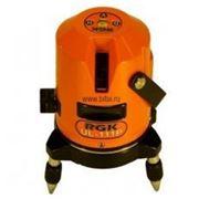 Лазерный нивелир RGK UL-111P фото