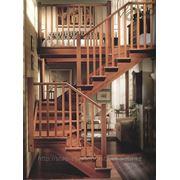 """Лестница с стиле """"минимализм"""""""