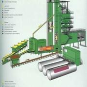 Асфальто-смесительные установки асу teltomat фото