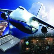 Испытания бортового авиационного оборудования ( по параметрам ЭMC) фото