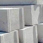 Фундаментные блоки ФБС 12 4 6 фото