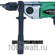 Дрель Hitachi D10VC2-S (с б/з патроном) 460Вт фото