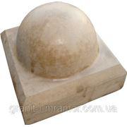 Шляпа на столб Миранда_М100С фото