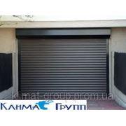 Ролеты на гараж Симферополь фото