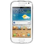 Телефон Samsung I8160 Galaxy Ace II White фото