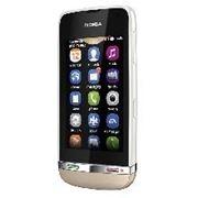 Телефон Nokia 311 Asha White фото