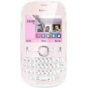 Телефон Nokia 200 Asha Light Pink
