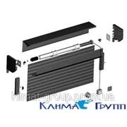 Цена на рулонные ворота Крым,ЮБК фото