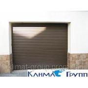 Ролетные ворота Джанкой,Евпатория,Алушта фото