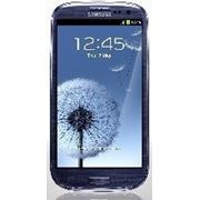 Телефон Samsung I9300 Galaxy S III 16Gb Blue фото