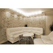 Декоративный камень, от 1800 тг/кв.м фото