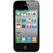 Коммуникатор Apple iPhone 4S 16Gb Black