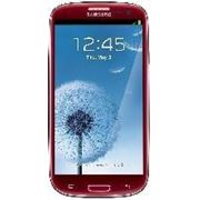 Телефон Samsung I9300 Galaxy S III 16Gb Red фото