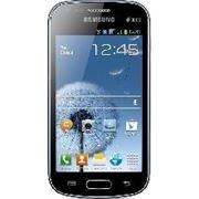 Телефон Samsung S7562 Galaxy S Duos Black