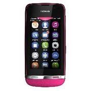 Телефон Nokia 311 Asha Red