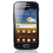 Телефон Samsung I8160 Galaxy Ace II black фото