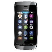 Телефон Nokia 309 Asha Black