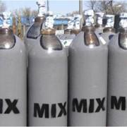 Смесь газовая защитная фото