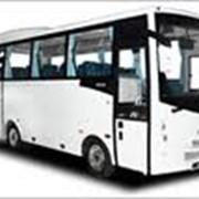 Автобус ISUZU NOVO City фото