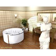Акриловая ванна ATLANTIDA 160 POOLSPA (Польша-Испания)