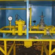 Сервисное обслуживание систем газоснабжения фото
