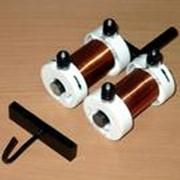 Электромагнит разборный (подковообразный) фото