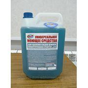 Универсальное моющее средство для удаления следов цемента рн 2-3 фото