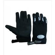 Перчатки МТ805 black L фото