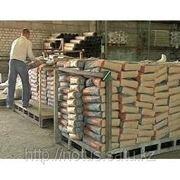 Цемент ШПЦ М 400 (тара 50 кг) фото