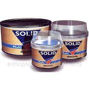 Шпатлевка «SOLID » фото