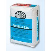 """Шпатлевка для стен ARDEX """"A 826"""" 25кг, ARDEX"""