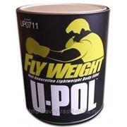 U-POL FLYWEIGHT Эластичная облегченная шпатлевка 1л. в пакете FLY/BL фото