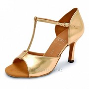 Туфли латина Eckse Классика 110015 фото