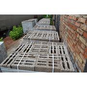 Керамзитные блоки СКИДКИ 7% на блоки в Сентябре фото