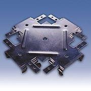 Соединитель универсальный для CD-профиля (краб) фото