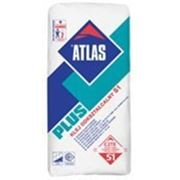 ATLAS PLUS клей для плитки высокоэластичный фото