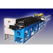 Оборудование для производства пластиковых, стальных, профильных труб фото