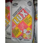 Клей для плитки «Люкс» (25 кг) фото