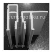 Багет ПВХ невидимый потолочный (Готика) фото