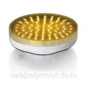 LED-GX53-4W 3000K 220V Светодиодная лампа упаковка 10шт. фото