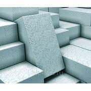 Газобетонные блоки D 600 — 600х300х300 фото